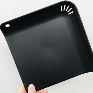 待ってた。ダイソーで人気の「多機能まな板」、機能性はそのままサイズアップ!