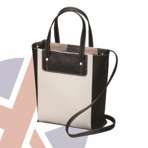しまむら行ったら見逃さないで。HKの新作バッグ、めっちゃ可愛いから。