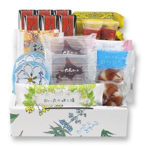六花亭の「5月おやつセット」は2種類!通販オリジナル、人気商品がたっぷり。
