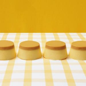 見た目はプリン。だけどチーズケーキ!?パステルの新作気になる~。