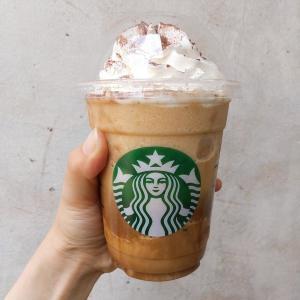 【スタバ】飲んでよかった!25周年記念「コーヒー系ビバレッジ」3種を正直レビュー