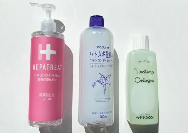 プロが自分の肌で検証!しっとり潤う「プチプラ化粧水」ランキング