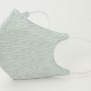 ハニーズの人気「接触冷感マスク」今年も登場!ひんやり通気性もアップ、必需品になりそう。
