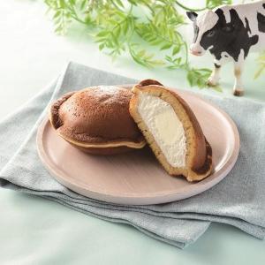 ローソン×生クリーム専門店の最強コラボ再び!スイーツもパンも全部食べたい。