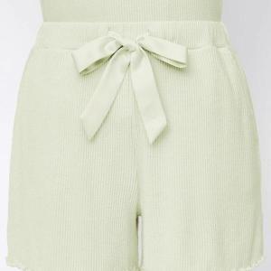 GUで買って正解!上下で1690円の夏パジャマは「色も作りも可愛い」