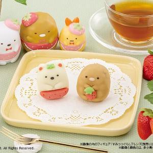 【ファミマ】可愛い好き。パケ買い必至な「すみっコ和菓子」