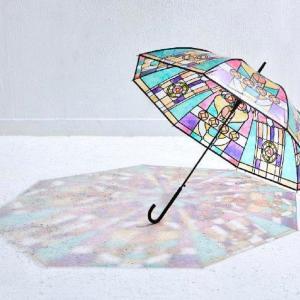 雨の日が待ち遠しくなる...おしゃれ&機能的な「傘」3選!全部SNSで人気です。