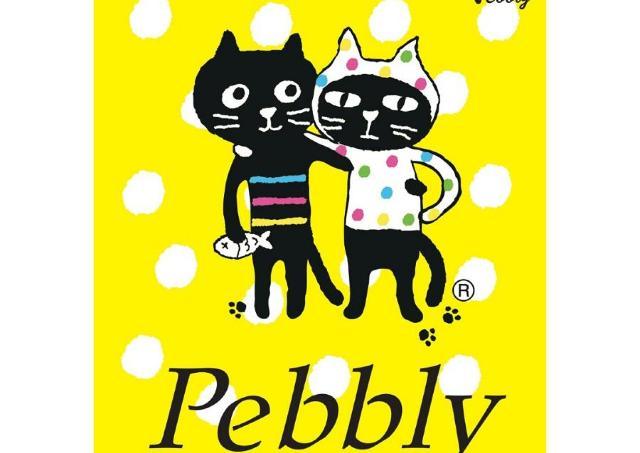 ラインストーンきらめくファッション&雑貨「Pebbly」期間限定オープン