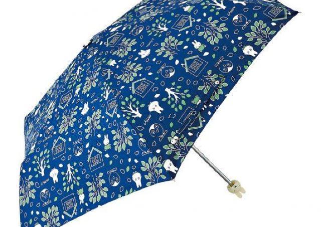 ミッフィー雨具が激カワ。本格的な梅雨入り前にゲットしたい!