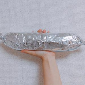 【コストコ】「でかすぎてビビった」フードコートの人気グルメ食べてみた。