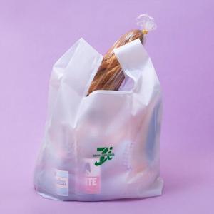 【争奪戦】セブン「幻のレジ袋風エコバッグ」が再登場!今回は先着3万個を用意。
