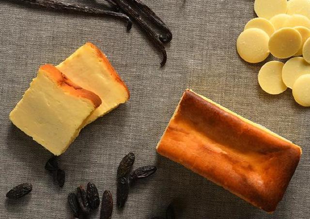 期間限定の濃厚なチーズスイーツ ホテルメトロポリタン仙台