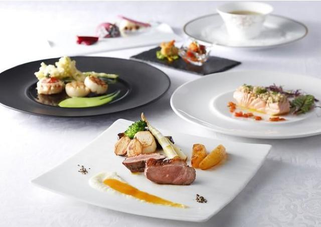 青森の魅力的な食材を銀座で味わえる