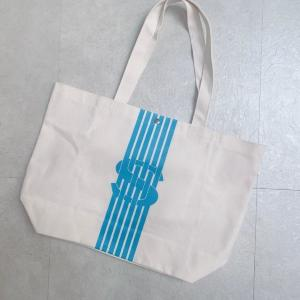【雑誌付録】おしゃれで大容量!「資生堂パーラー」のバッグが魅力満点。