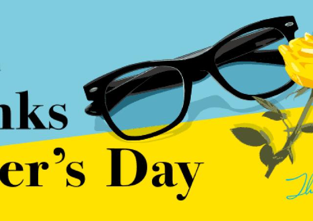 福屋の「Thanks Father's Day」で、想い伝わるギフトを探そう!