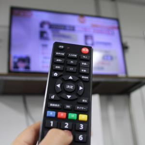 キャンドゥ恐るべし。23社対応のテレビ用リモコンまで売ってる!