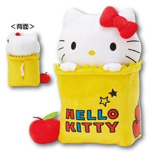 ハズレなし!キティちゃんのくじで可愛い夏アイテムが当たるよ~。