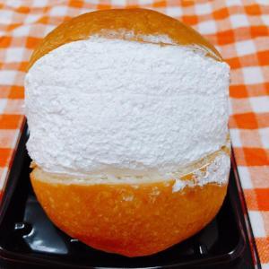 「クリームすごっ」サミットのマリトッツォが爽やかな甘酸っぱさで美味し~!