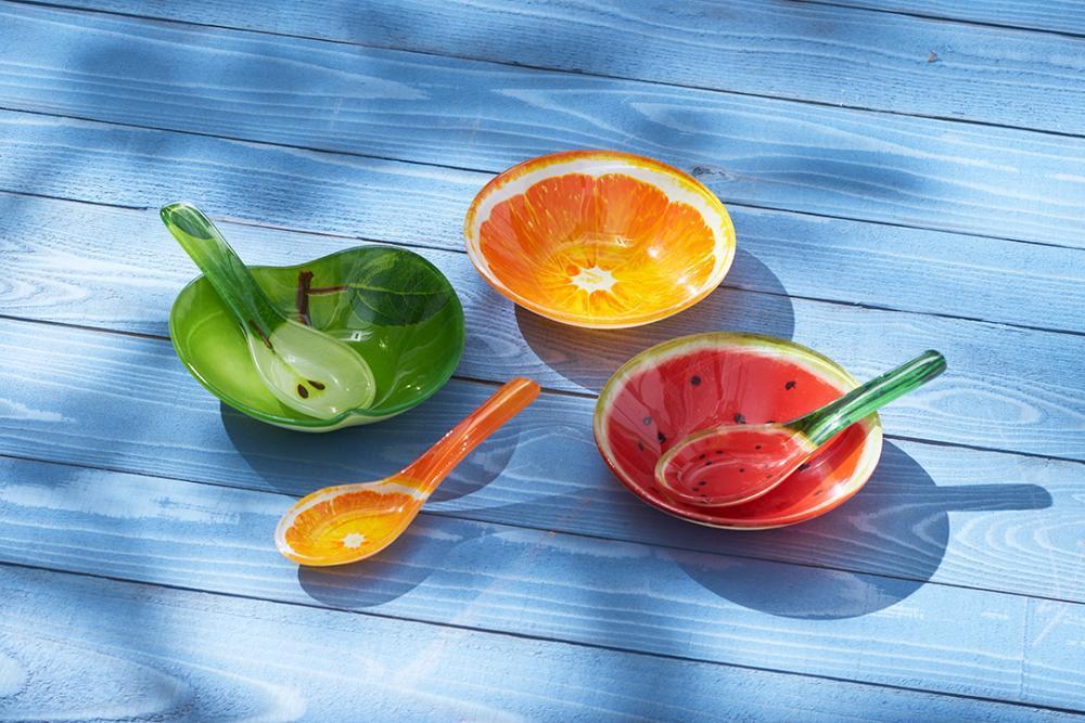 【全部プチプラ】可愛い夏っぽアイテムがずらり。食器、サンダル、タンブラーも!