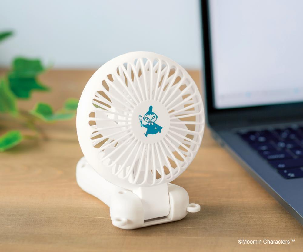 【付録】可愛くて実用的!ムーミンの3WAY扇風機&殿堂入り手間抜きレシピ特集は買いでしょ。