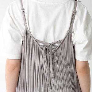 【ハニーズ】Tシャツ&ワンピも1000円オフ!1着で使いまわせる優秀アイテム3つ