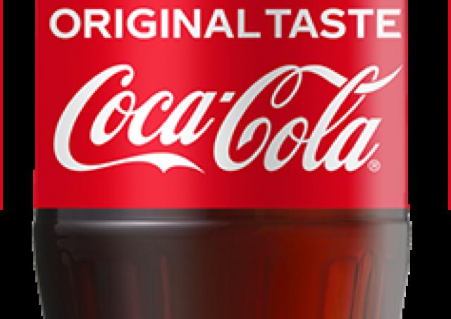 セブンのアプリユーザー必見!コカ・コーラ無料でもらえるよ~。