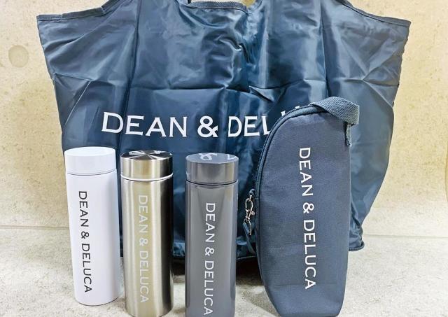 大人気「DEAN&DELUCA」が付録!GLOW8月号の全バージョンを紹介