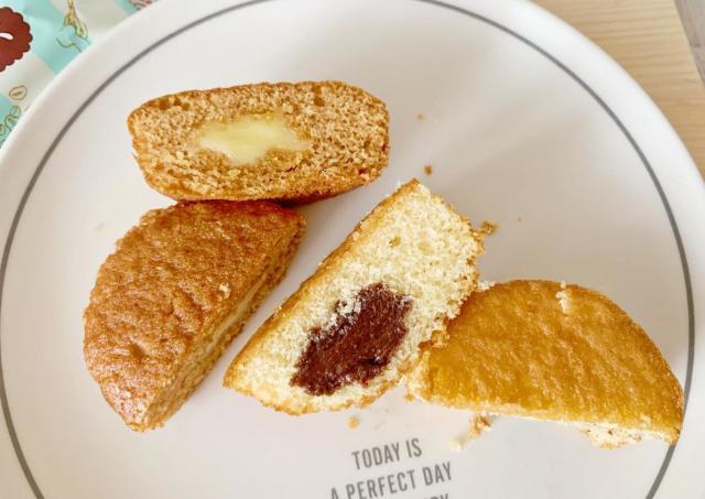 1個あたり18円!業務スーパーのふんわりカップケーキがコスパ良き。