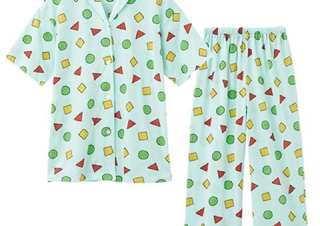 クレヨンしんちゃんとお揃い!しまむらのキャラパジャマめちゃ可愛い。