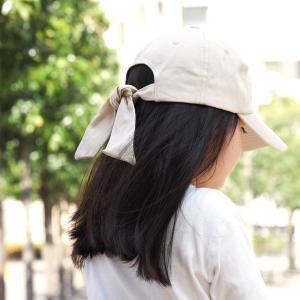 リボンデザインがおしゃれで可愛い!ダイソーの220円「キャップ」買いでは?