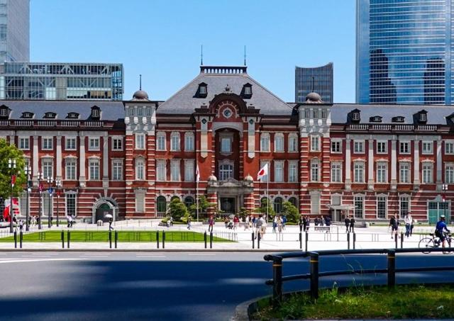 最新「東京駅」人気弁当ランキング!1位は創業100年以上、老舗の味