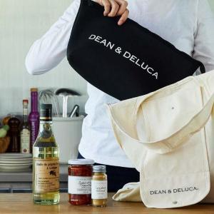 DEAN&DELUCAの「バッグインバッグ」が優秀。クッション性、保温・保冷効果あり!
