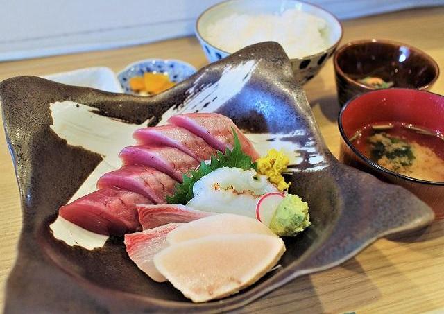 生鮮かつお水揚げ日本一のまち・気仙沼で「かつお祭り」
