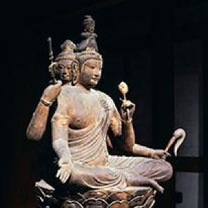 京都が誇る国宝の数々が一堂に展示