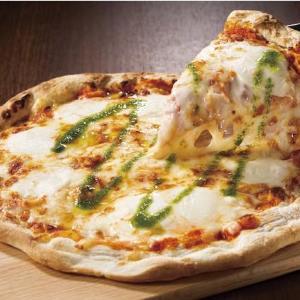 ワンコインでおつりくる!ガストの「人気ピザ」がいまだけ安い!