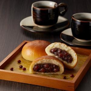おうちが「餡ぱん」専門店に!井村屋の冷凍パン新作が超おいしそう。