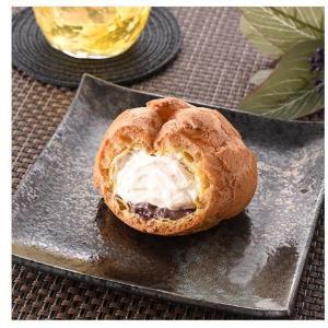 「大好きな榮太樓さんの味」ファミマのシュークリームがめちゃうま!