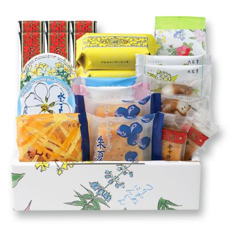 六花亭8月の「おやつセット」でおうち時間を満喫。旬の味覚やおつまみにぴったりな商品も!