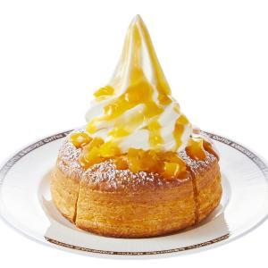 【コメダ】「杏仁マンゴー」は食べるしか。夏のシロノワールはこれで決まり!
