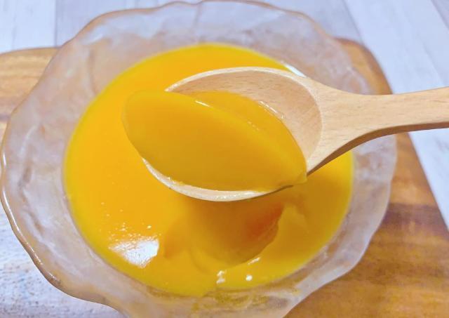 楽ちんで美味しい!無印の「手作りマンゴープリン」はマジ最高。