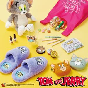 PLAZAで「トムとジェリー」祭りだ!可愛いがあふれてるよ~。
