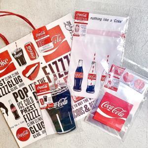 ダイソーさんずるい!「コカ・コーラ」コラボが可愛すぎ。大人買い待ったなし!