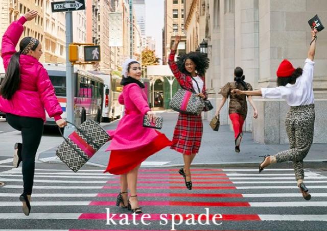「ケイト スペード ニューヨーク」ポップアップショップが岩田屋本店に登場