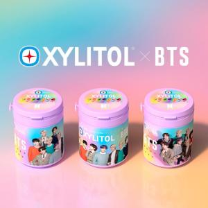 【何個買う?】BTSの「ボトルガム」は全部で10種!ARMYはお財布持って待機ね。