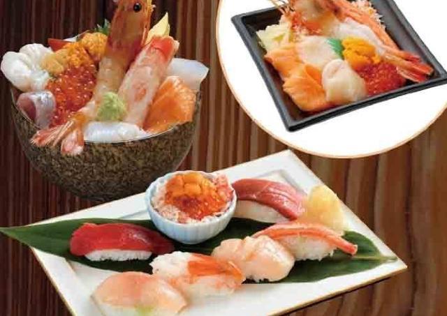 ラーメン、スープカレー、鮮魚鮨...北海道自慢のグルメが大集合!