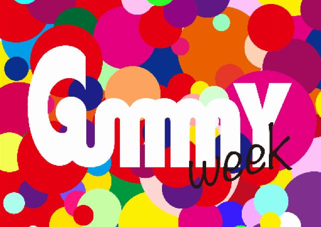「グミの日」を記念したイベント「Gummy Week 2021」