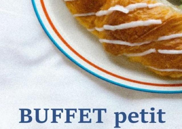 アクセサリーも韓国ブランドもプチプラ「BUFFET peti」期間限定オープン