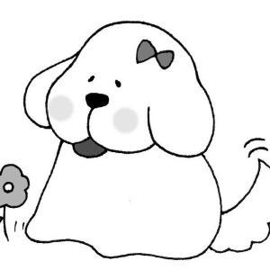【漫画】まいにちいぬけん vol.1