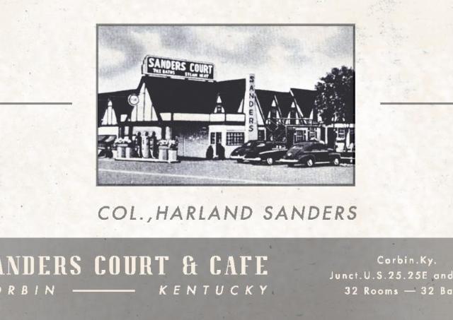 【KFC】カーネル・サンダースの名刺もらえる!数量限定だよ~。