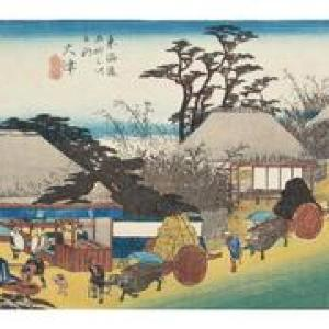江戸時代を代表する「浮世絵」の名作が集結 あべのハルカス近鉄本店
